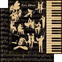 GR45 Curtain Call - Let's Dance