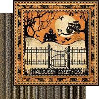 GR45 Happy Haunting - Fright Night