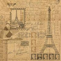 GR45 Kraft - Glimpse of Paris