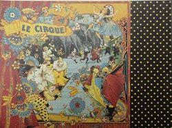 GR45 Le cirque