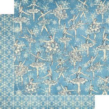 GR45 Nutcracker Sweet - Snowflake Waltz