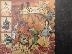 GR45 Magic of Oz
