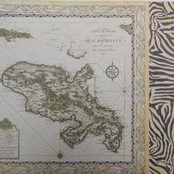 GR45 Tropical Travelogue - Jungle fever