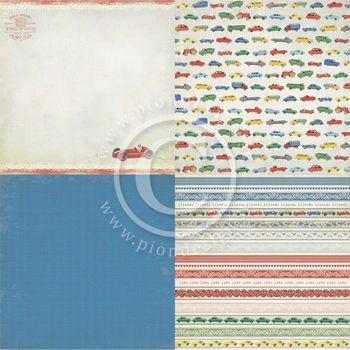 PD Play Time - Cars 4