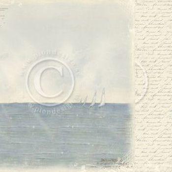 PD Shoreline treasures - Sailing