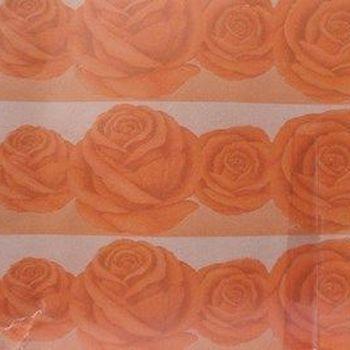 behangpapier rozen