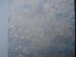 Rayher sneeuwkristallen