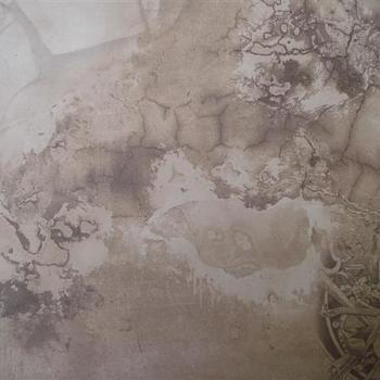 Rayher VT antieke map