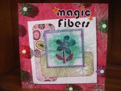 boekje Magic fibers