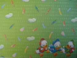 SL Disney Donald's neefjes