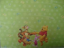 SL Disney Pooh&friends