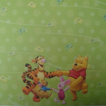 Studiolight Disney - Pooh & friends