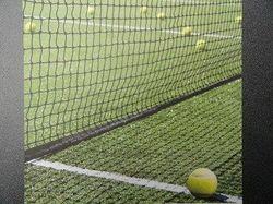 StudioLight tennis