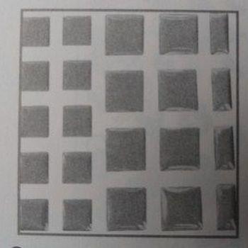 epoxy stickers vierkant