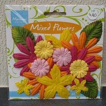 MD bloemenmix summer