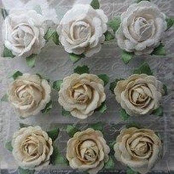 PM Flowers - Sherwood rose truffle