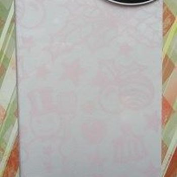 glue motifs kerst 4