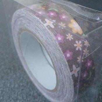Fabric tape - Daisy