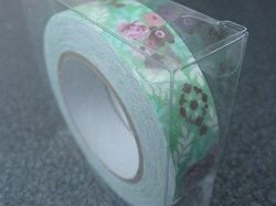 Fabric tape - Zomertuin