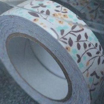 Fabric tape - Zomerweide