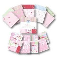 paper pad My sweet girl