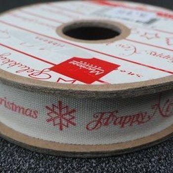 MD - tekstlint - Merry Christmas