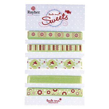 Sweets - lintass lindegroen