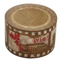 Washi tape - Oude tijden en landen
