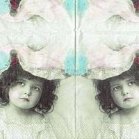 Sagen V - Girl with hat (362)