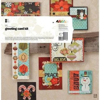 card kit Jovial