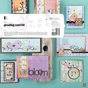 card kit Kioshi