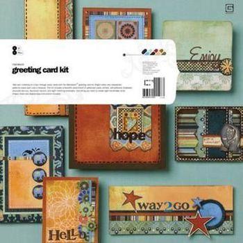 card kit Marrakech