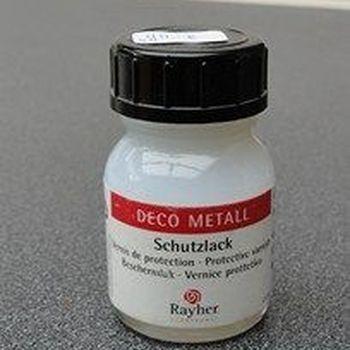 Deco-metaal - beschermlak