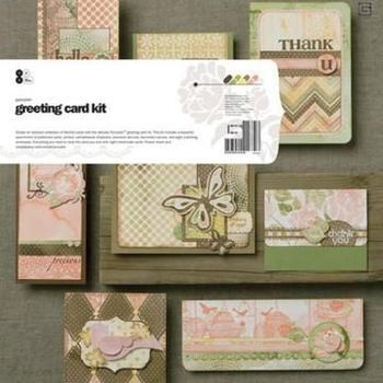 card kit Porcelain