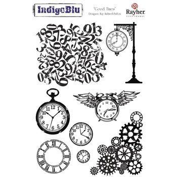 IndigoBlu - Good Times