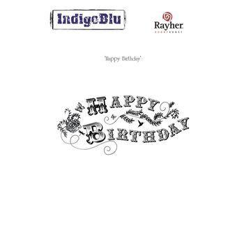 IndigoBlu - Happy Birthday
