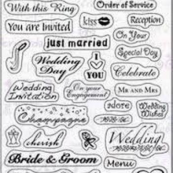 Kars - tekst wedding UK