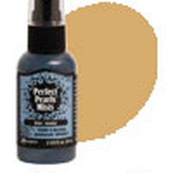 Perfect pearl mist - Heirbloom gold