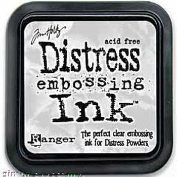 Ranger - Clear embossing ink