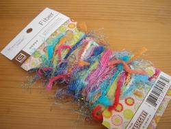 fibers Gypsy