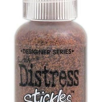 Distress stickles - Antique bronze