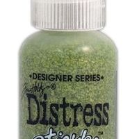 Distress stickles - Crushed olive