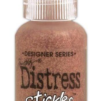 Distress stickles - Dried marigold