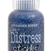 Distress stickles - Faded jeans