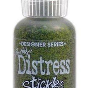 Distress stickles - Peeled paint