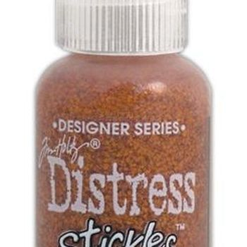 Distress stickles - Rusty hinge