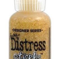 Distress stickles - Scattered straw