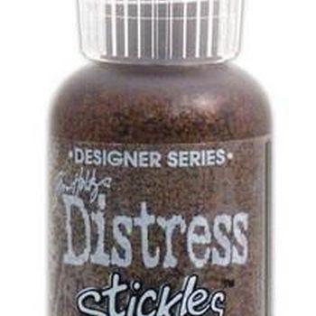 Distress stickles - Vintage photo