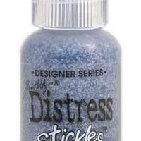 Distress stickles - Weathered wood