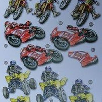 Stansvel Moto's